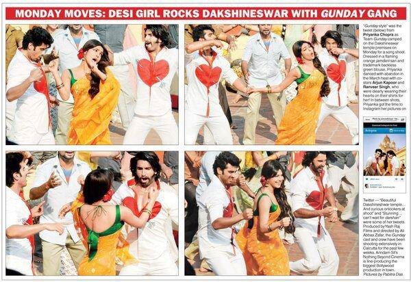 Gunday se base sur des faits réels de 1971 à 1988