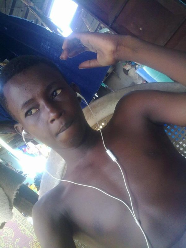 Diallo Idriss Diallo