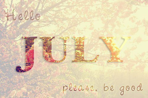 SUMMER 2012, we are ready! ♥