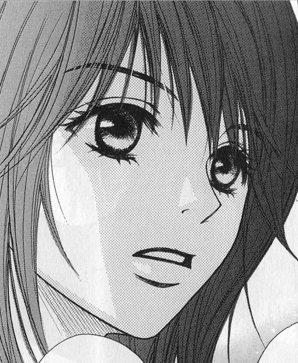 Dessin Visage Triste Manga