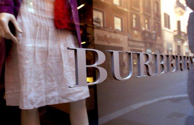 Blog de BurberryFashion
