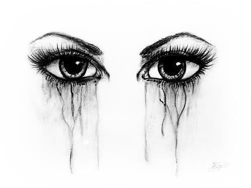 Tout le monde finit par mourir, plusieurs le font sans avoir vécu.
