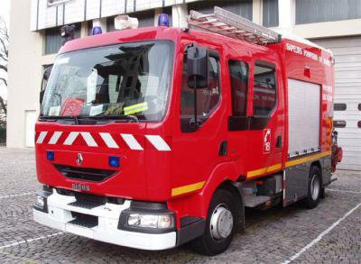 camion de pompier avec grande chelle blog de jspdu57410. Black Bedroom Furniture Sets. Home Design Ideas