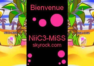 NiiC3-MiSS.skyrock.com
