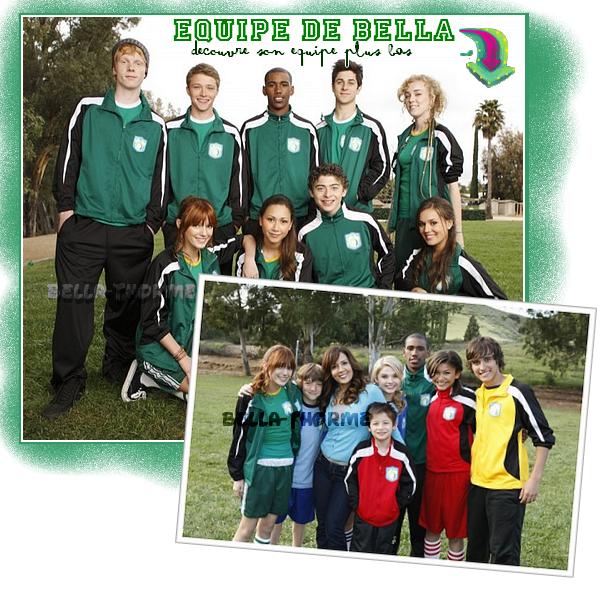 Disney Channel Game 2011