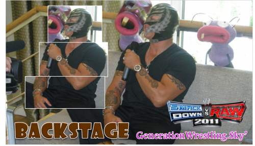 '''''''''''''''''''''''''''''''''''''''HTTP://GENERATIONWRESTLING.SKYROCK.COM/''''''''''''''''''''''''''''''''''''''' ''''' Backstage sur GenerationWrestling