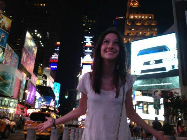 mi è new york