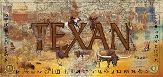 TENNESSEE ET TEXAN D ---7---