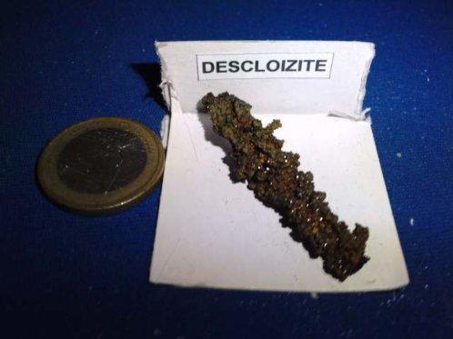 descloizite