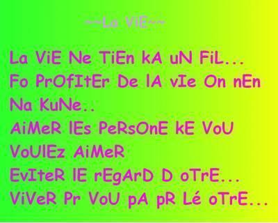 Profit De La Vie !!! Il y En A Pas 2 !!!