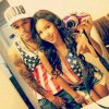 Couple. Tro swagg