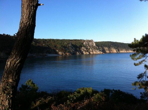 Non, je n'habite pas le sud de la France mais bien la Bretagne #4