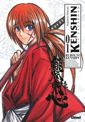 Manga sur l'Histoire du Japon !!!! Rurouni Kenshin $)