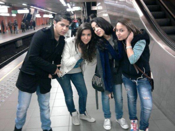 Nous!! - Novembre 2011