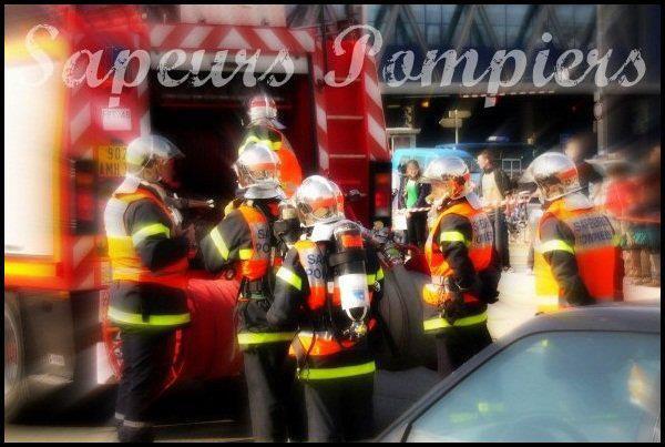 Pompier > Bien plus qu'une passion.. ♥