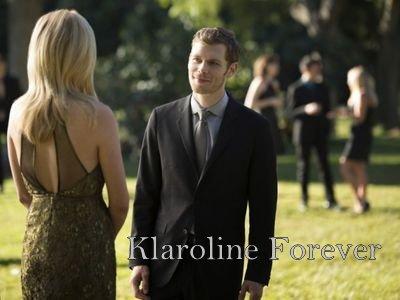 Caroline & Klaus Ont Une Relation Hyper Sexy