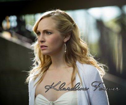 The Vampire Diaries Saison 4 - Caroline Va T-Elle Se Ranger Derrière Tyler ?  & Un Nouveau Speak Klaroline
