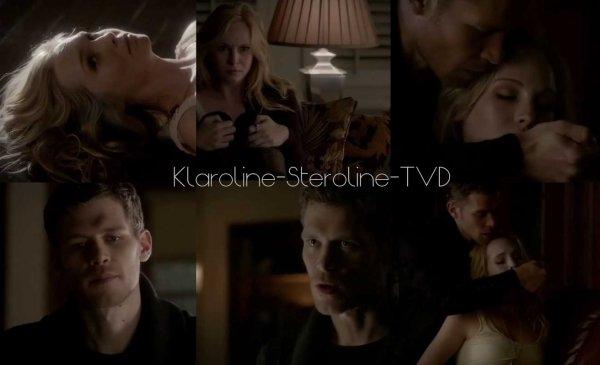Des Moments Klaroline & Steroline + Bande Annonce Episode 14 Vostfr