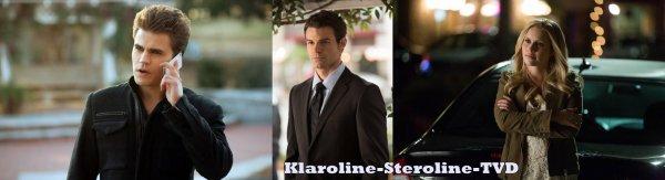 Steroline & Klaroline Moments && Bande Annonce Episode 18 Vostfr