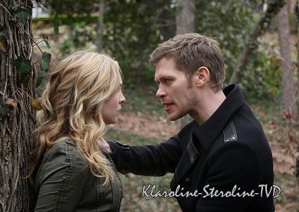 The Vampire Diaries Saison 4 : La Promo Episode 21 Vostfr ++ Photo Klaroline