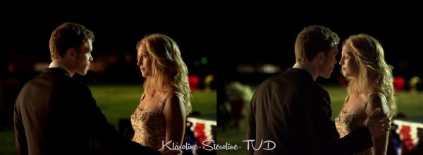 The Vampire Diaries Saison 4 : Promo Episode 22 Vostfr && Deux Photos Klaroline Episode 23