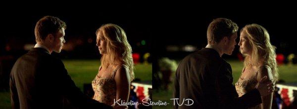 The Vampire Diaries Saison 4 : Promo Episode 22 Vostfr && Deux Photos Klaroline Episode 23