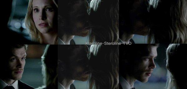 Les Moments Caroline & Klaus . - Deux Vidéos Klaroline Vostfr