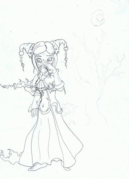 dernier dessins
