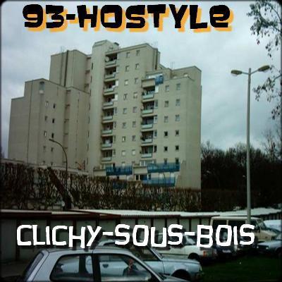 "on débarke / frimo l'ange du ghetto feat malfra et parain "" clichy & auber "" news 2010 (2010)"