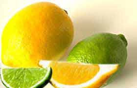 Le citron :  un fruit incroyable !!