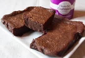 super fondant au chocolat en 15 min !!!!