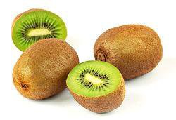 le kiwi : le meilleur antioxydant