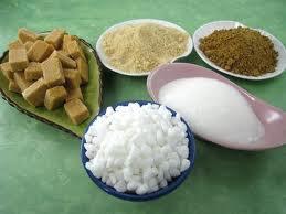 Sucres raffinés ou sucre non raffinés ?