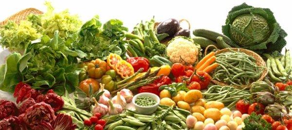 que ton alimentation soit ton seul medicament : Hippocrate