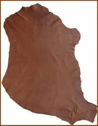 saviez-vous que le cuir est une peau ? entretien naturel