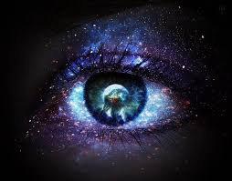 Ce que tu cherches est déjà l'endroit d'où tu regardes