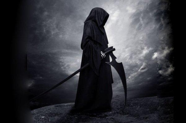 par peur de mourrir