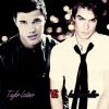 Taylor Lautner VS Ian Somerhalder