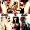 Street Dance 1 & 2 VS Sexe Dance 1 & 2 & 3