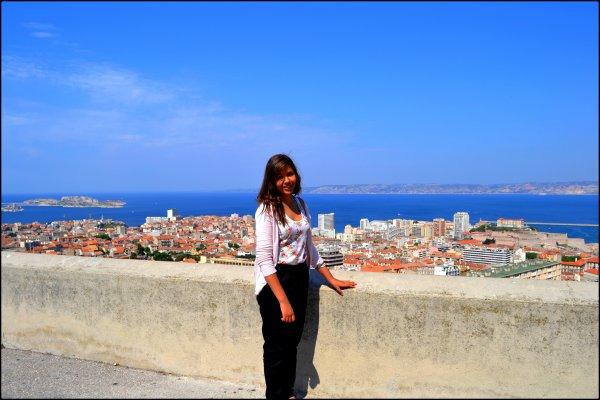 Marseille, i love you !