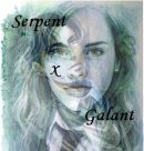 Photo de SERPENTxGALANT