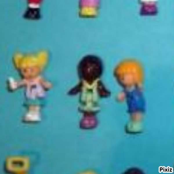 mes premiere polly pocket