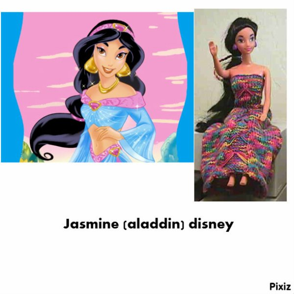 barbie disney