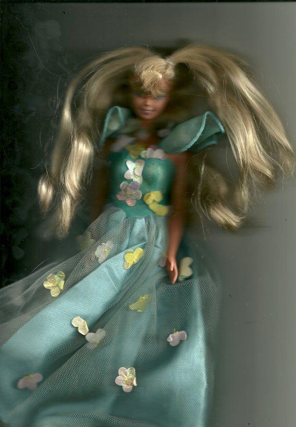 ma barbie princesse rosignole