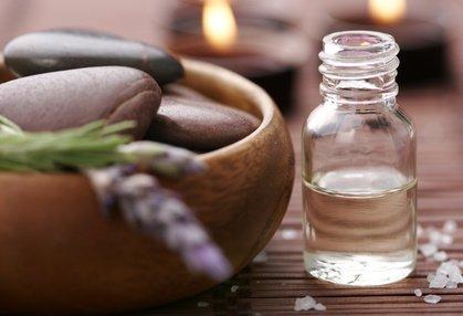 Les huiles essentielles et leurs vertus.
