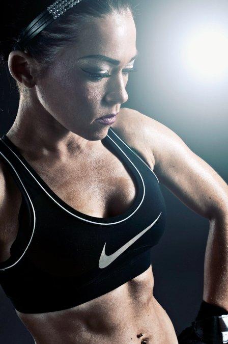 Article très intéressant du blog de Laura (fitness model)