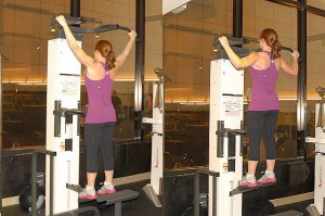 Best body weight exercises - Les meilleurs exercices avec pour seul matériel son propre corps.
