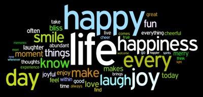 Bien-être : profitez des p'tits bonheur de la vie
