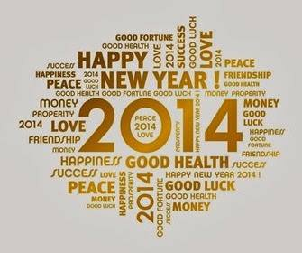 2014 Let's go!