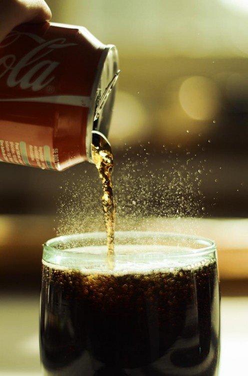 Article de Corinne Gouget sur les dangers de l'aspartame.